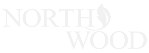 North Wood Apartments logo